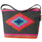 Colorburst Hobo Bag