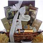 Chocolate Delights Thank You Chocolate Gift Basket