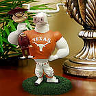 Texas Longhorns Single Choke Rivalry Figurine