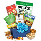 Get Well Healthy Food Gift Basket