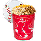 Boston Red Sox Popcorn Gift Tin
