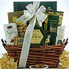 Refined Elegance Thank You Premium Gift Basket
