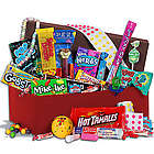 College Sweets and Treats Care Package