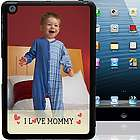 I Love Mommy Personalized iPad Mini Case