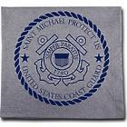 St. Michael Coast Guard Sweatshirt Blanket