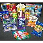 Kids Movie Night Package