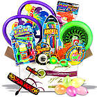 Kid's Fun and Games Care Package