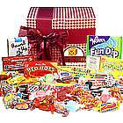 Nostalgic Candy Assortment Gift Box