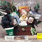 Fisherman's the Big One Gift Basket