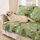 Doggone Good Time Pet Loveseat or Sofa Cover