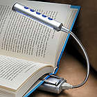USB Laptop or Book Light