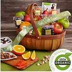 Get Well Organic Favorites Gift Basket