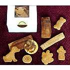 Dog Treats Gift Box Assortment