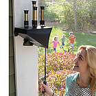 Pneumatic Porch Whistle