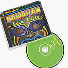 Drew's Famous Hawaiian Luau Party Music CD
