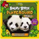 Angry Birds Playground Animals Book
