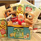 Beary Patient Get Well Gift Box