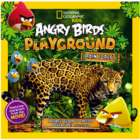 Angry Birds Playground Rain Forest Book