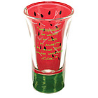 Watermelon Party Shot Glass