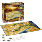 4D Ancient Egypt Puzzle