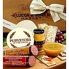 Sausage and Cheese Deli Gift Box