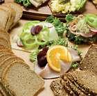 Danish Sandwich Breads