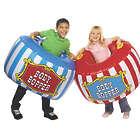 Inflatable Carnival Body Bopper Set