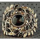 Dazzling Jeweled Vine Bracelet