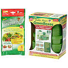 UltraLite GreenBoxes and GreenBags Vegetable and Fruit Storage