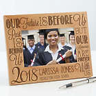 Personalized Graduation Memories Picture Frame