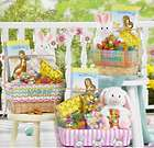 Personalized All in One Easter Basket