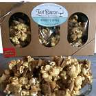 Popcorn Peanut Butter Snack Mix Gift Box