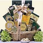 Warm Wishes Gourmet Birthday Gift Basket