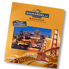 San Francisco Gold Postcard Gift Box