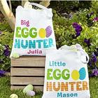 Official Egg Hunter Personalized Tote Bag