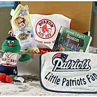 Boston Baby Gift Set