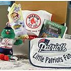 Boston Baby Gift Set