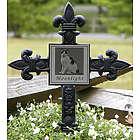 Personalized Pet Memorial Cross