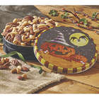 Mixed Nuts in Halloween Tin