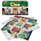 Classic 1949 Clue Reproduction Board Game