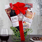 Vintners Path Cabernet and Sweets Gift Basket