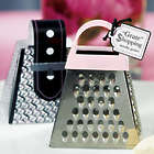 Mini Grater in Handbag Box