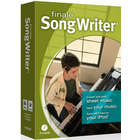 Finale SongWriter 2012 Software