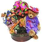Halloween Spooktacular Gift Basket