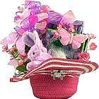 Girls Just Wanna Have Fun Easter Basket
