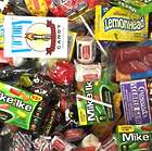 1950's Decade Candy 150 Count Bulk Assortment Gift Box