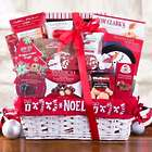 Noel Holiday Collection Gift Basket