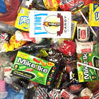 1960's Decade Candy - 150CT Bulk Assortment