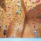 Los Angeles Indoor Rock Climbing for 1