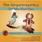 The Gingerbread Boy and Other First Tales CD